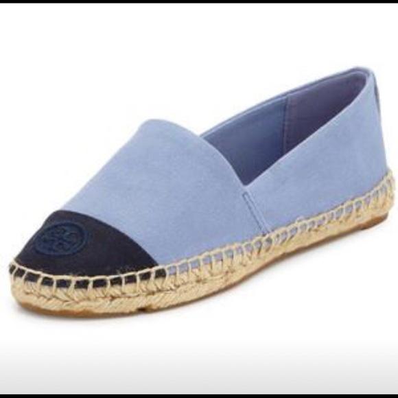 a558fa2dbaf Tory Burch Shoes - Tory Burch Espadrilles size 8.5